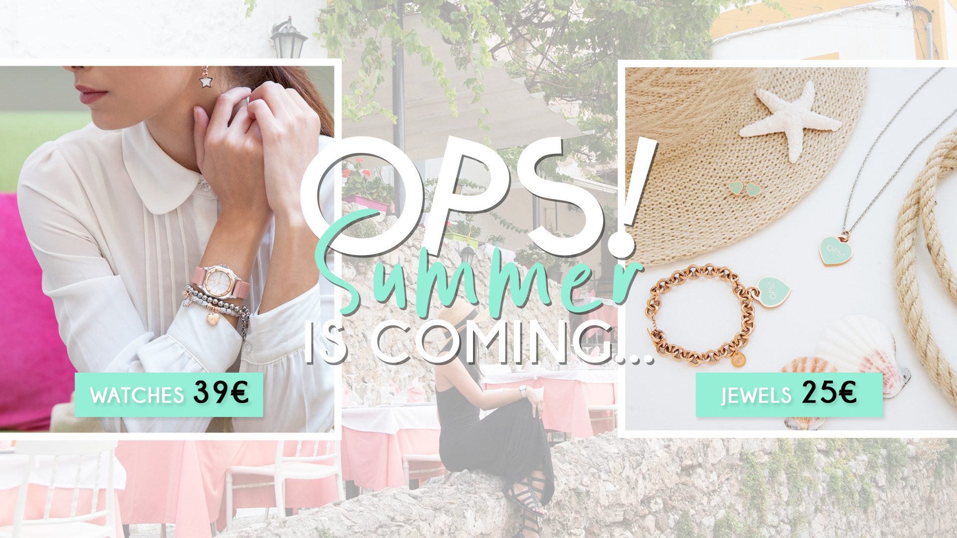 SUMMER IS COMING Opsobjects
