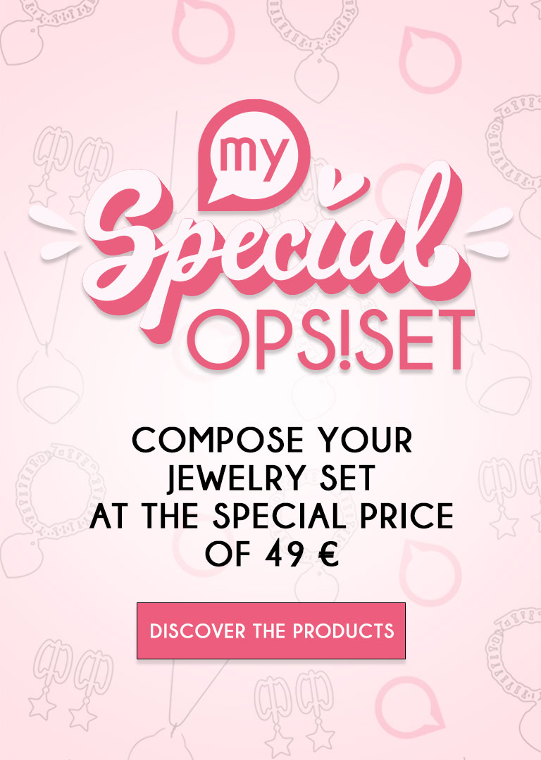 Opsobjects: Made in Italy design watches, bracelets and jewels Opsobjects